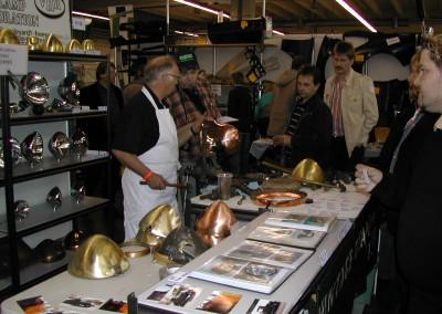 Essen Techno Classica 2009