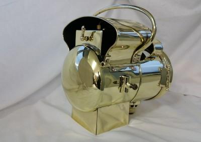 Phare Solar lamp After v4