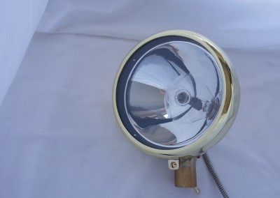 Boat Lamp 9 inches 230 mm