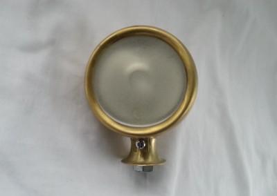 Bosch Side lights