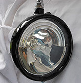 image 1. Desmo Pass Lamp