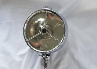 image 1. Lucas PL 40 7 inch  180 mm  Suitable for RR.Bentley.Lagonda