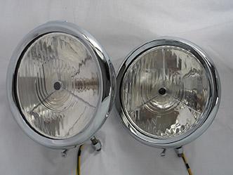 image 1. P 80  10 inches   260 mm Suitable for RR,Lagonda,Diamler