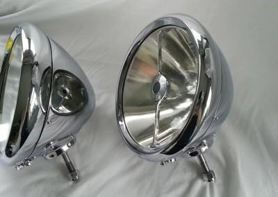 image 1. R170  10 inches  255 mm suitable for RR,Lagonda etc.