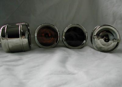 Barrel side lights
