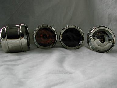 image 11. Barrel side lights