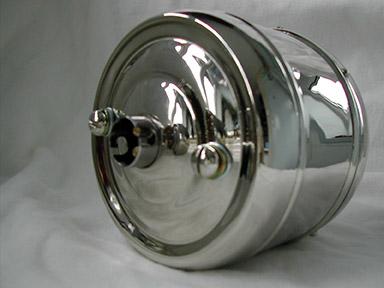 image 12. Barrel side lights