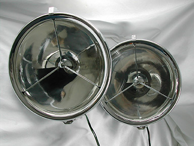 image 13. P100 L suitable for Jaguar mk VI