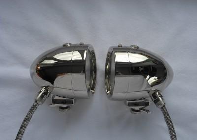 image 19. Rotax K515 side Light Spade Mounted