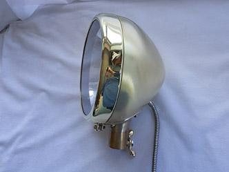 image 2. Boat Lamp