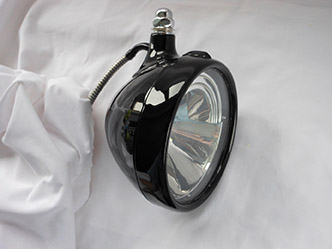 image 2. Desmo Pass Lamp