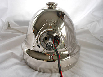 image 2. Picture 2. RB 70  Link PAGE to Bell side lights.