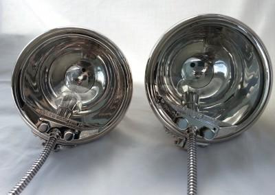 image 3. Bosch Fog  lamp Suitable for Mercedes