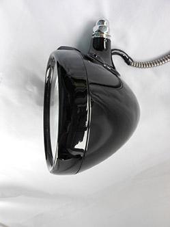 image 3. Desmo Pass Lamp
