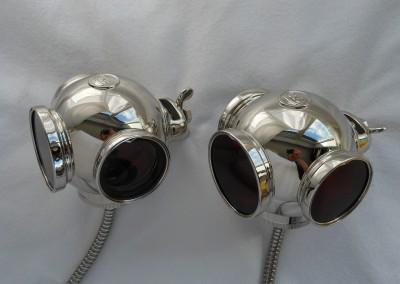 Divers Helmets