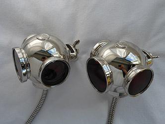 image 3. Divers Helmets