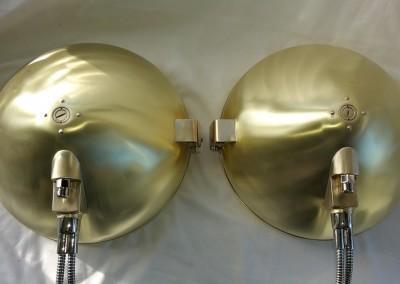 Zeiss Lamp