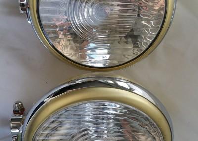 image 4 .Bosch 9 inch, 230 mm sutable for Frazer Nash .