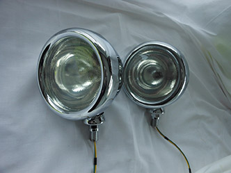 image 5. Simths Side Light