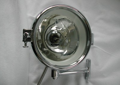 Zeiss Mirror Lamp
