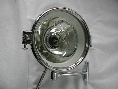 image 5. Zeiss Mirror Lamp