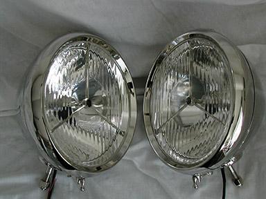 image 6. P100 R suitable for RR,Bentley,Alvis